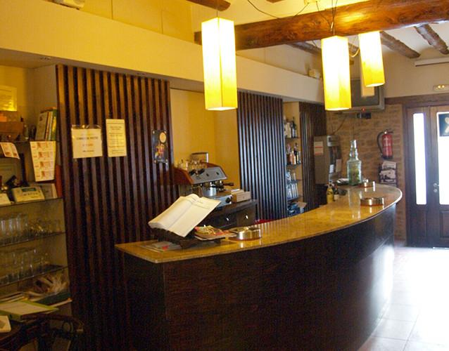 El Faixero cafetería