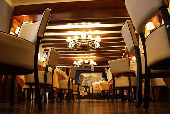 El Mesón el Pastor restaurante