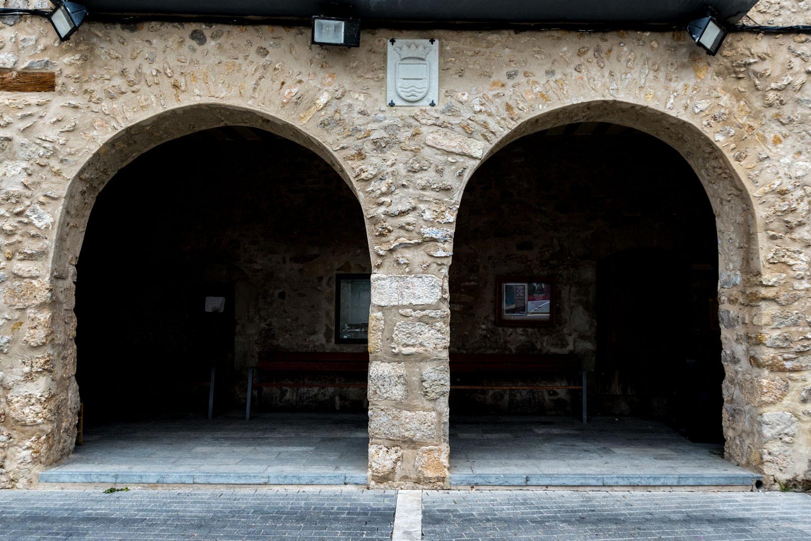 Ayuntamiento Palanques