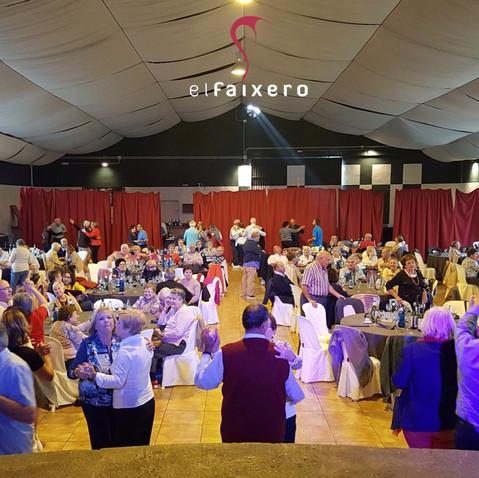 El Faixero Catering Eventos