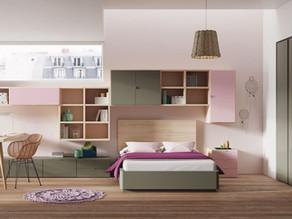 Lagrama, muebles diferentes para hogares actuales