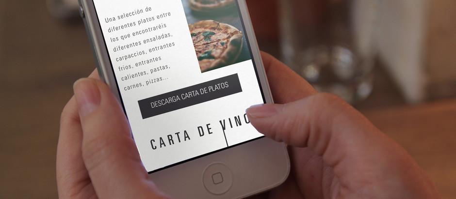 La digitalización de los restaurantes en tiempos de COVID-19