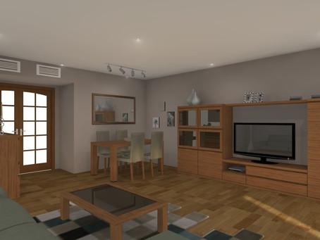 Proyecto de Patri: muebles Ciurans
