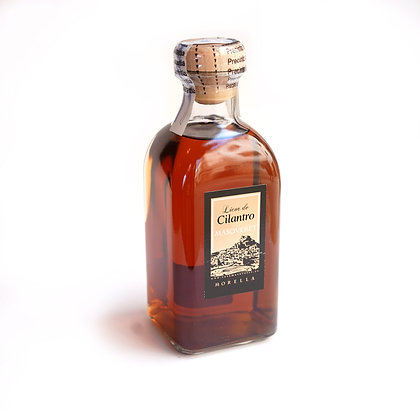 Licor de Cilantro