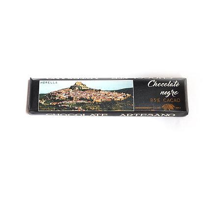 Chocolate Negro (85% Cacao)