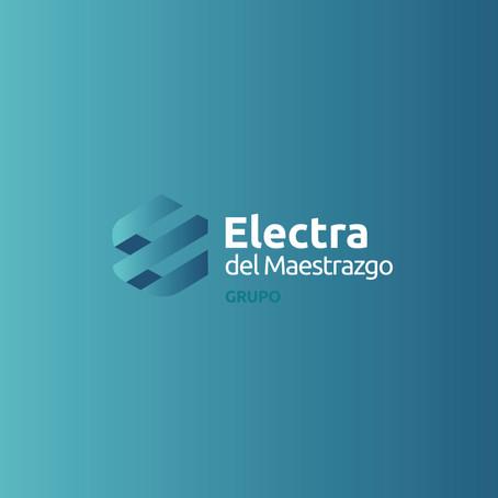 Diseño e imagen de Electra del Maestrazgo