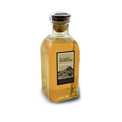 Licor de Avellana