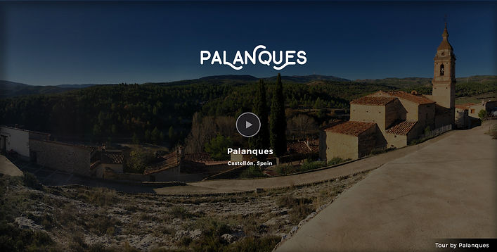 Visita virtual a Palanques