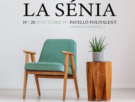 LLega la Fiesta del Mueble a La Sénia y a Mobles Bustos