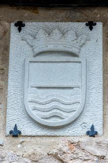 Escudo de Palanques