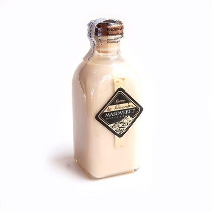 Crema de Almendra
