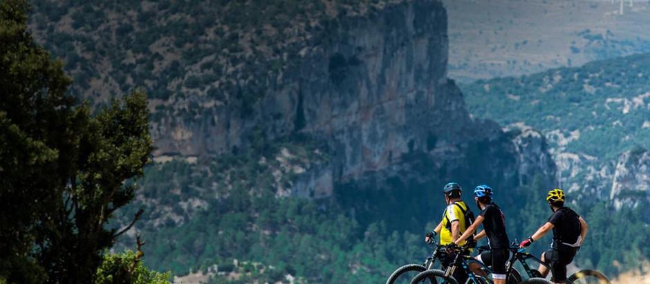 Respira Natura, descubre la naturaleza con nuestras e-bike