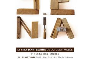 La Festa del Moble vuelve el 21 y 22 de octubre