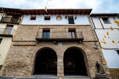 Ayuntamiento de Palanques
