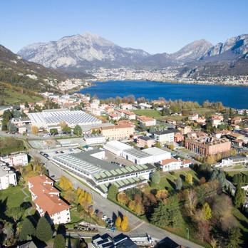 FASTENER FAIR ITALY: CARLO SALVI SPA CONFERMA LA SUA PRESENZA