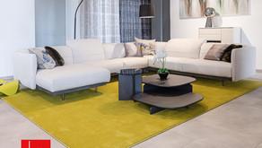 Acquistando un soggiorno completo in regalo tappeto Brianzatende o soundbar