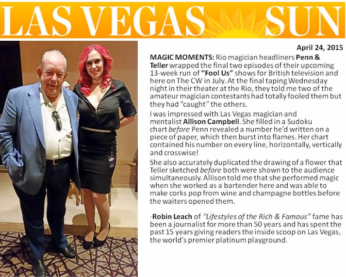 Las Vegas Sun Article_edited