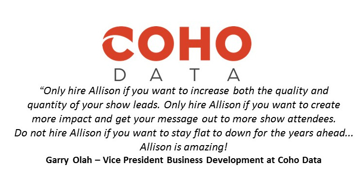 COHO DATA REVIEW