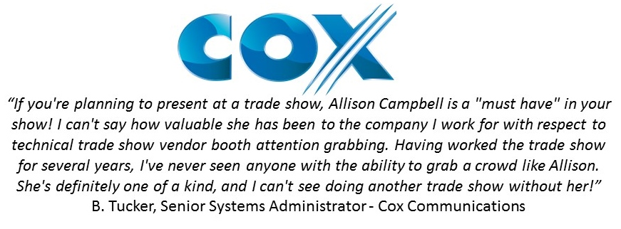 COX REVIEW