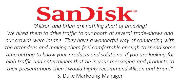 SANDISK REVIEW