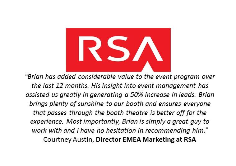 RSA REVIEW