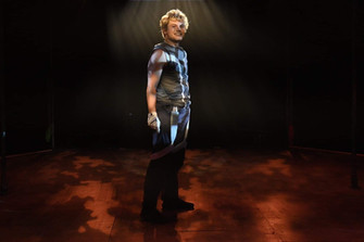 Pippin in PIPPIN