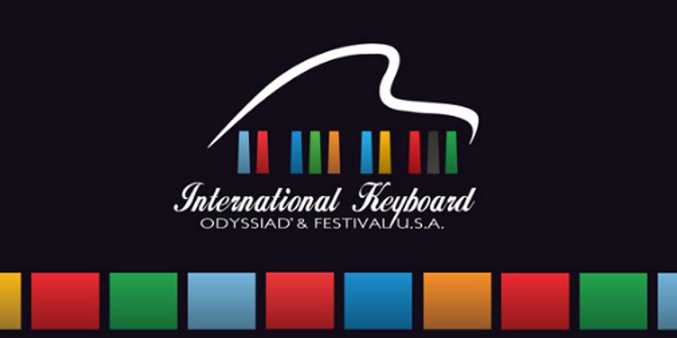 International Keyboard Odyssiad & Festival