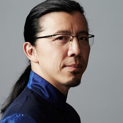 Frederic Chiu Headshot, photo Chris Craymer