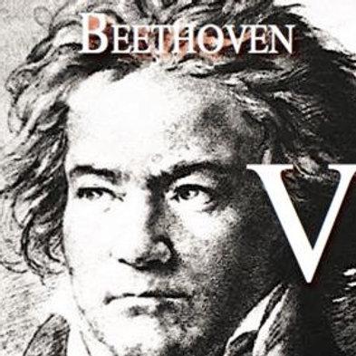 Beethoven/Liszt Symphony V