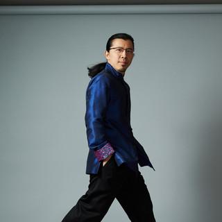 Frederic Chiu Jumpshot, photo Chris Craymer