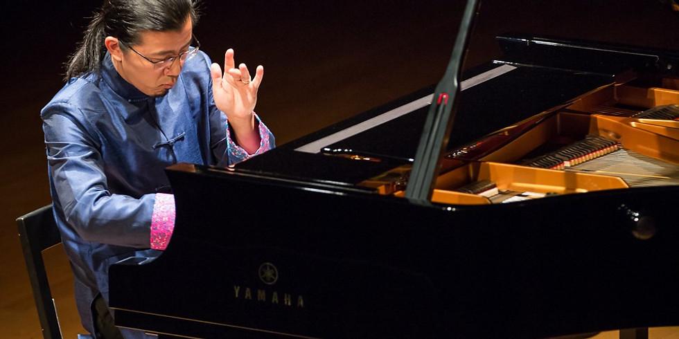 Solo and Duo: Inaugurating The Hartt School's Yamaha Disklavier
