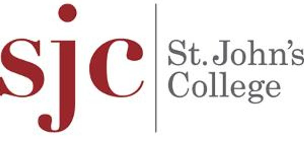 St John's College Recital Series