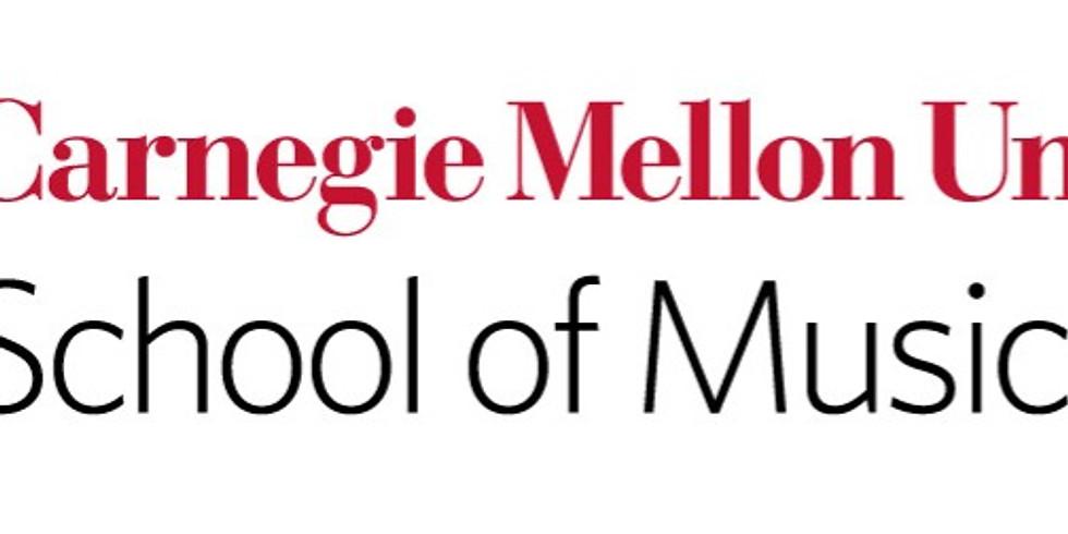 Carnegie Mellon University - Hamburg Steinway Inauguration