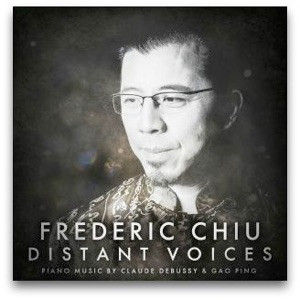 Distant Voices: Piano Music of Debussy and Gao Ping - Liner Notes