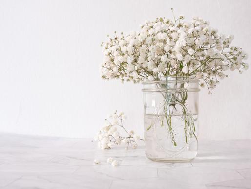 The Glass Jar: Resourcefulness on Display