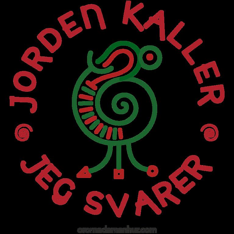 Borea, Bettum: JORDEN KALLER - JEG SVARER