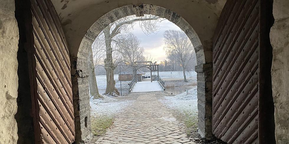 Fredrikstad januar: Tidligere-liv-utforsking