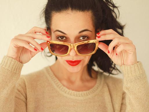 Benefits Of Therapeutic Stenopeic Glasses Unisex Eyewear