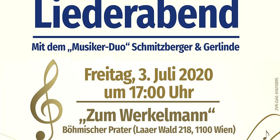 Wiener Liederabend