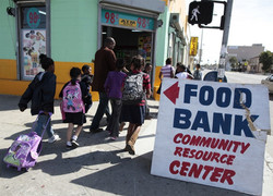 Food Bank for Youth