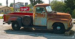 FREMONT DINER TRUCK