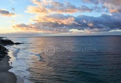 Sunrise_ Surf and Sand