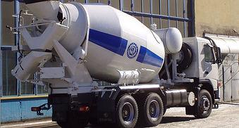 Бетон в Бежецке с доставкой. Бетонный завод Бетон Строй