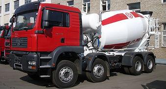 Бетон в Лотошино с доставкой. Бетонный завод Бетон Строй