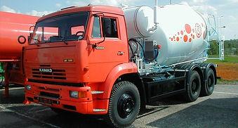 Бетон в Торжке с доставкой. Бетонный завод Бетон Строй