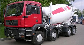 Бетон в Ржеве с доставкой. Бетонный завод Бетон Строй