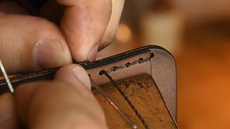 costura manual
