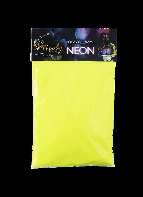 Amarillo Neón PCN01