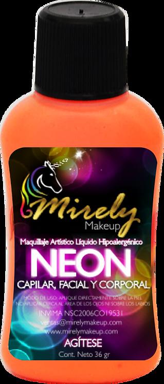 Naranja Neón MQN11