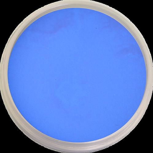 Base cremosa Neón Azul